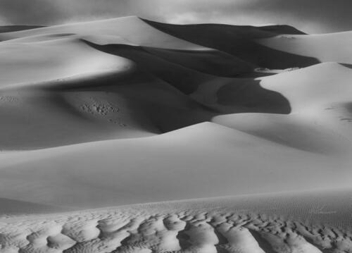 Great Sand Dunes National Park #1638