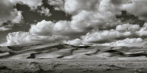 Great Sand Dunes National Park #6755
