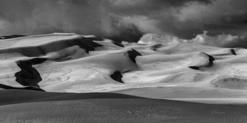 Great Sand Dunes National Park #6874