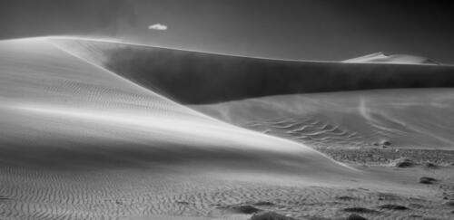 Great Sand Dunes National Park #4401